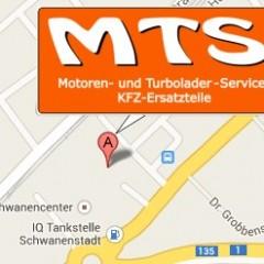 MTS Schwanenstadt