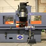 COMEC Planschleifmaschine für Zylinderköpfe