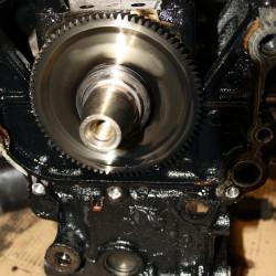 Motor Generalüberholung Anlieferung 5