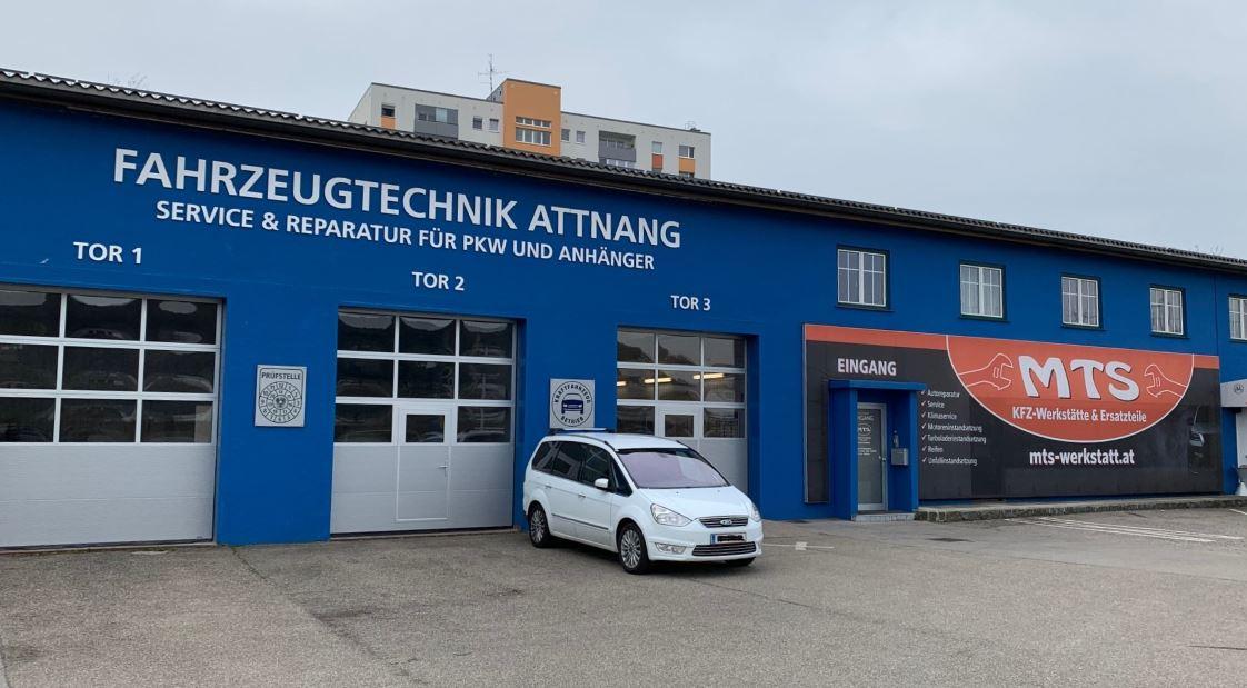 KFZ-Zubehör in Attnang Puchheim