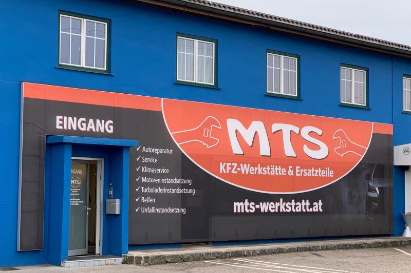 MTS Attnang