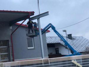 MTS neuer Standort für Motoreninstandsetzung, Turbolader & Werkstatt
